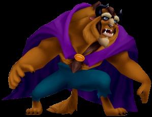 character01 - beast