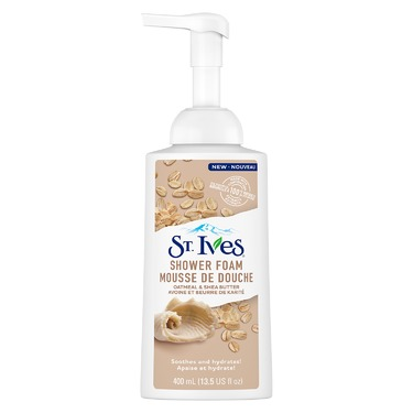 st-ives-shower-foam-oatmeal-shea-butter